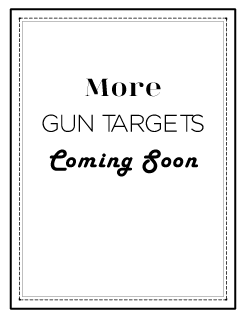 Picture of targets to come in the future